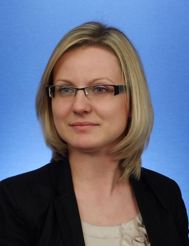 Kinga Łagowska