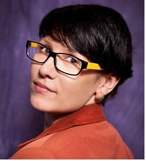 Dr Agnieszka Zaborowska