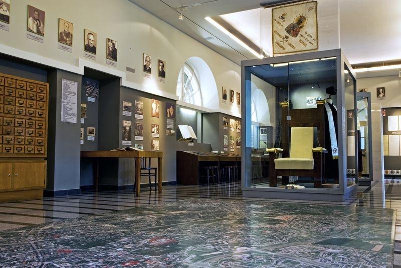 Muzeum Warmii i Mazur w Olsztynie - Muzeum Olsztyn