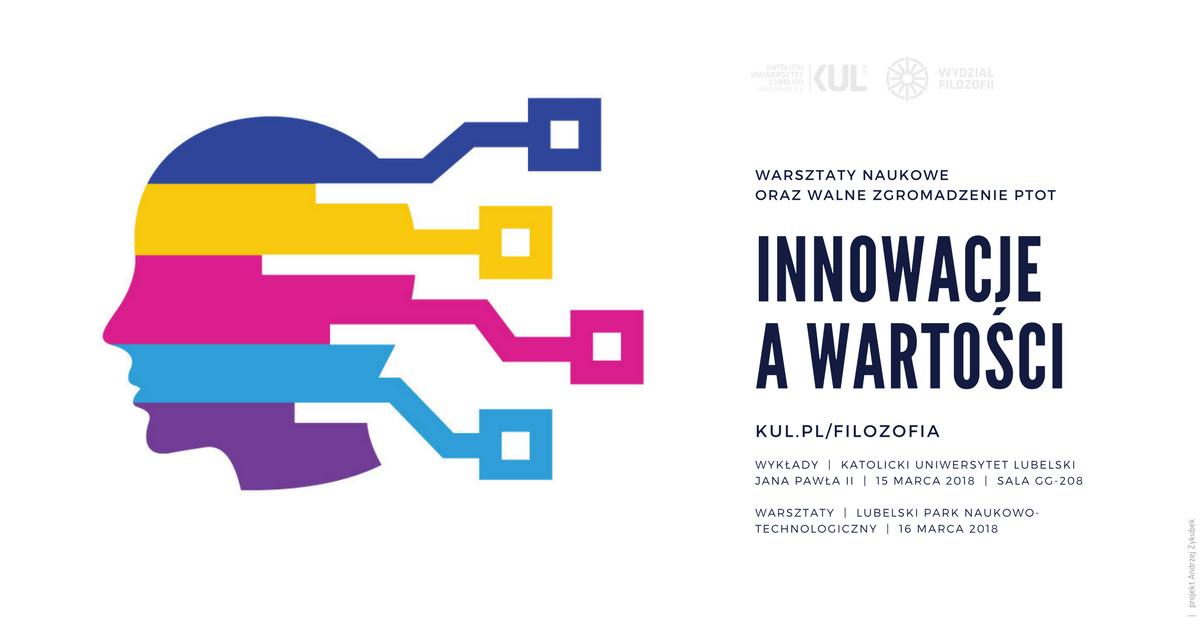 Innowacje a wartości