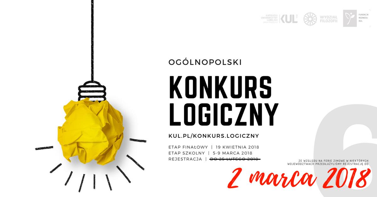 www.kul.pl/konkurs.logiczny