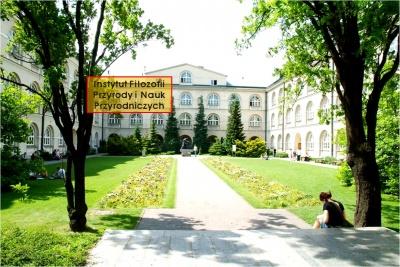 Instytut Filozofii Przyrody i Nauk Przyrodniczych