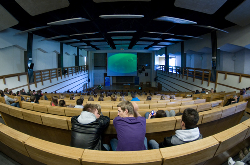 Universität Auditorium