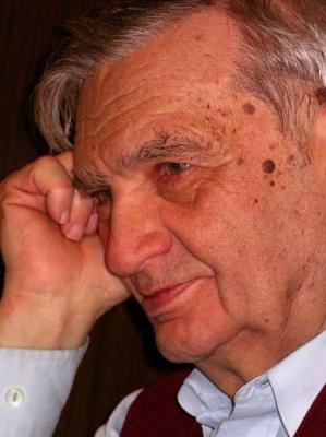 Sylwetka prof. dr hab. Antoniego B. Stępnia