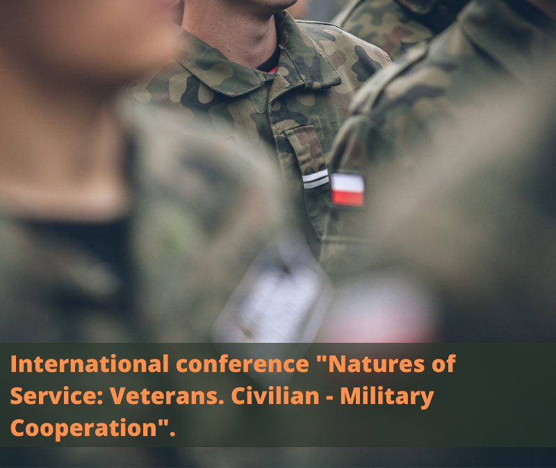 konferencja natures of service veterans. civilian - military cooperation 1.png