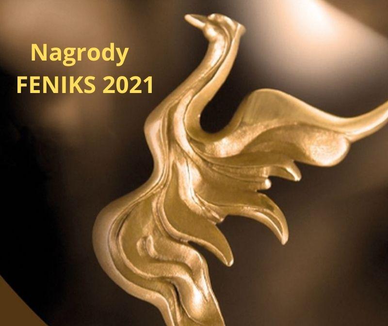 nagrody feniks 2021