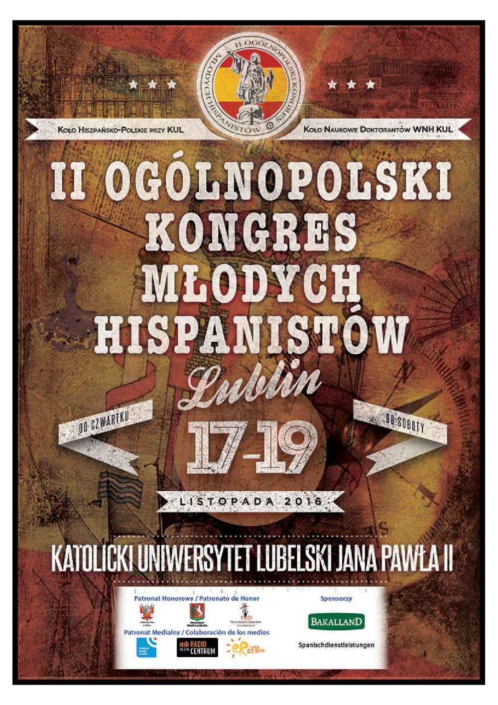kongres hispanistów