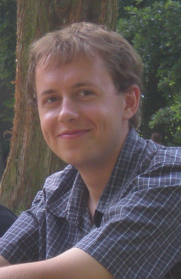 Adam Zalinski