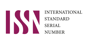 Image result for logo ISSN